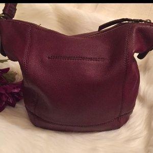 The Sak Sequoia handbag